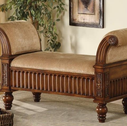 Backless Couch ,The Recamier