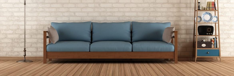 antique teak wood sofa set