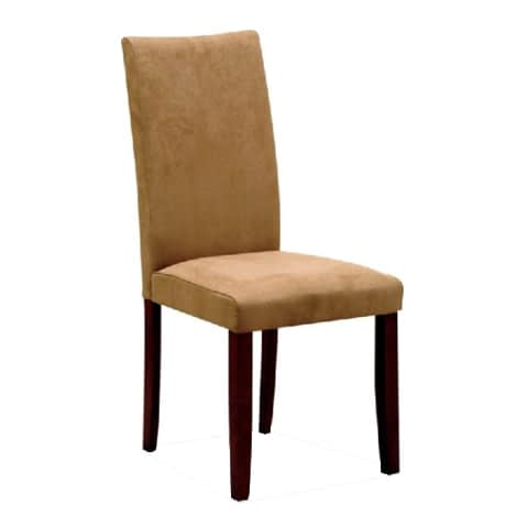 Cushion Chair Without Arm