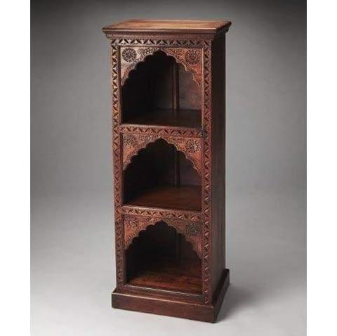 Wooden Corner Piece