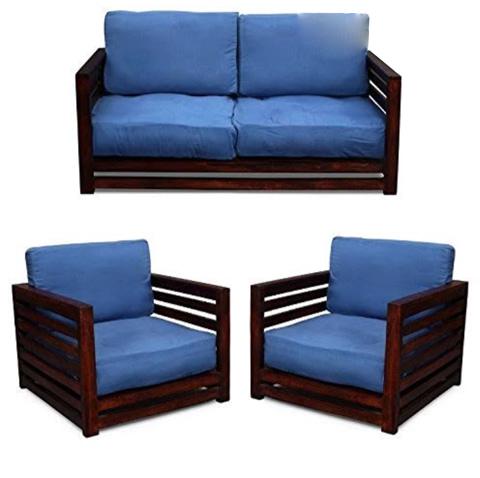 4 Seater Comfy Sofa